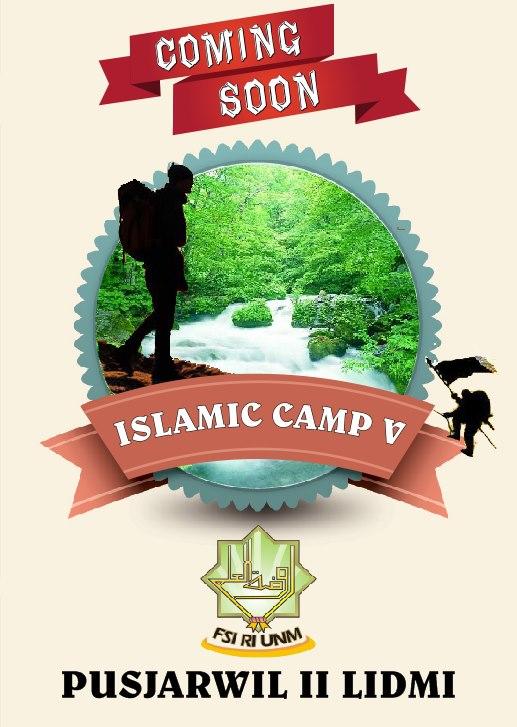 ISLAMIC CAMP